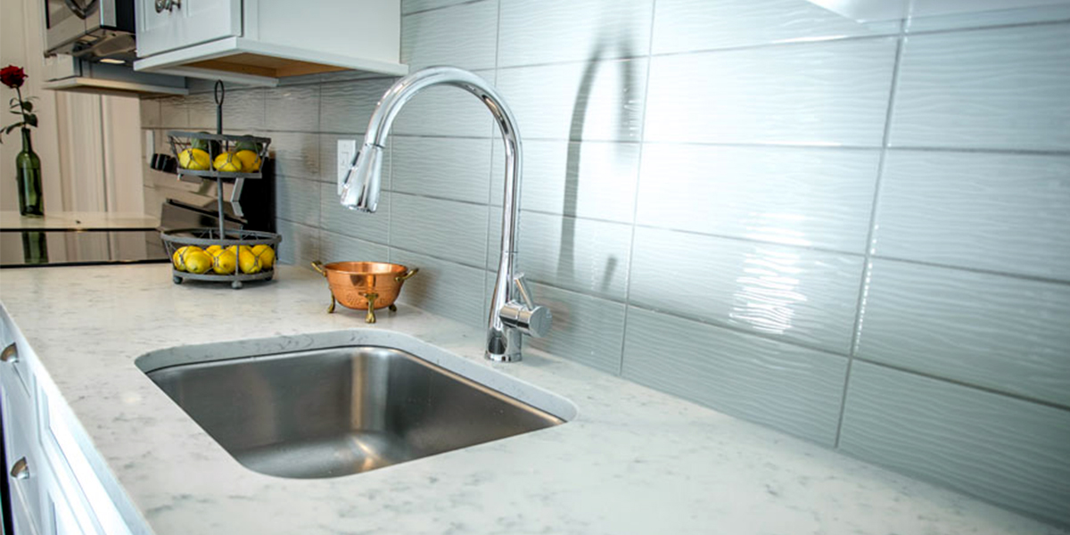 Countertop Teardowns and Leveling: What to Expect