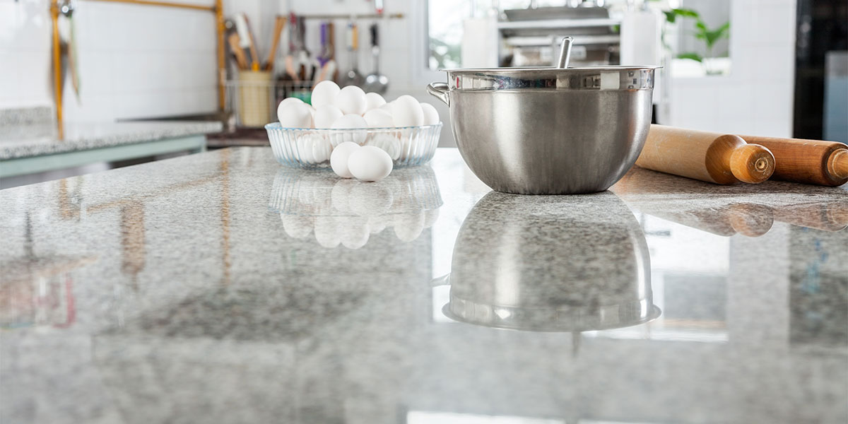 How to Choose a Countertop Material