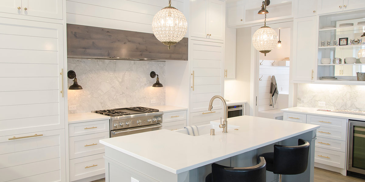 How to Protect Your Countertops During the Holidays