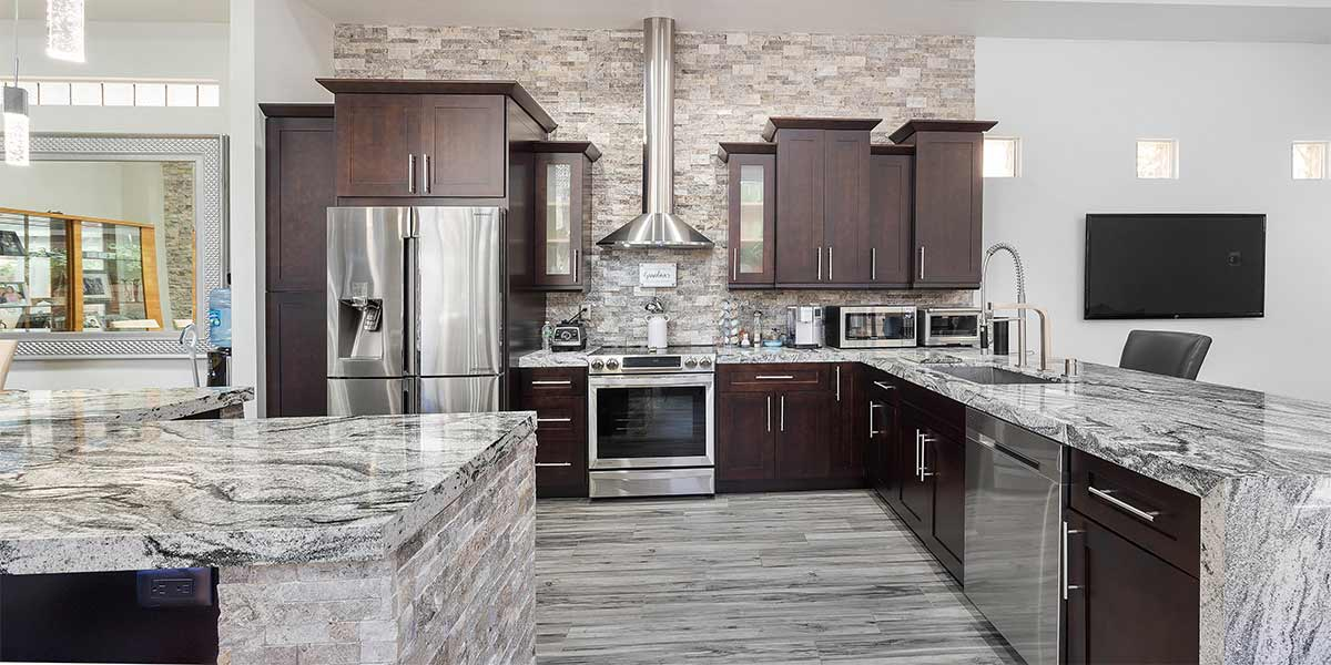Your Guide to Natural Stone Countertops