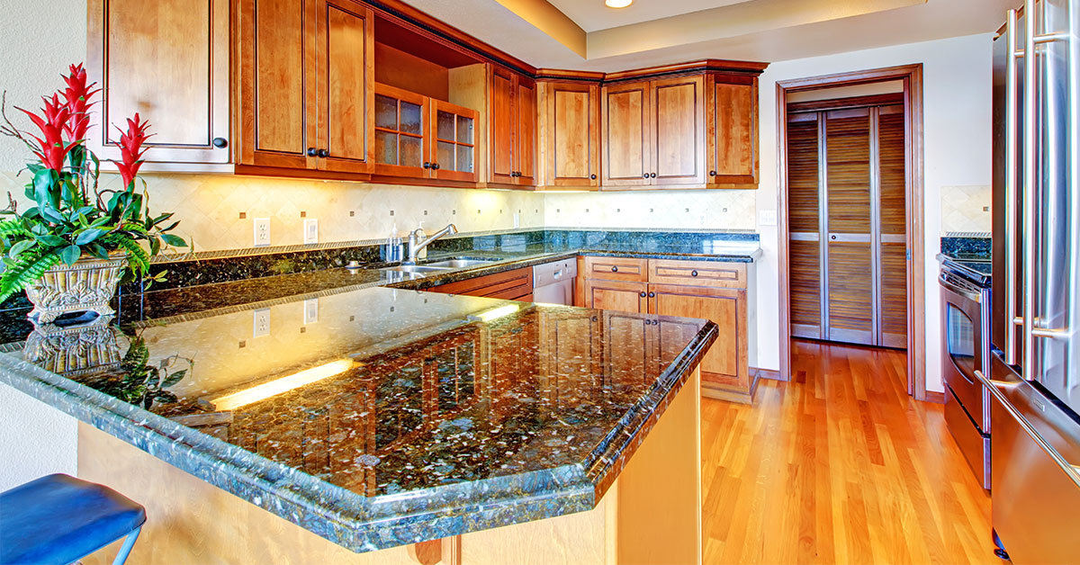 Countertop Overhang Styles and How to Choose Your Best Fit